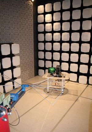 3 meter chamber
