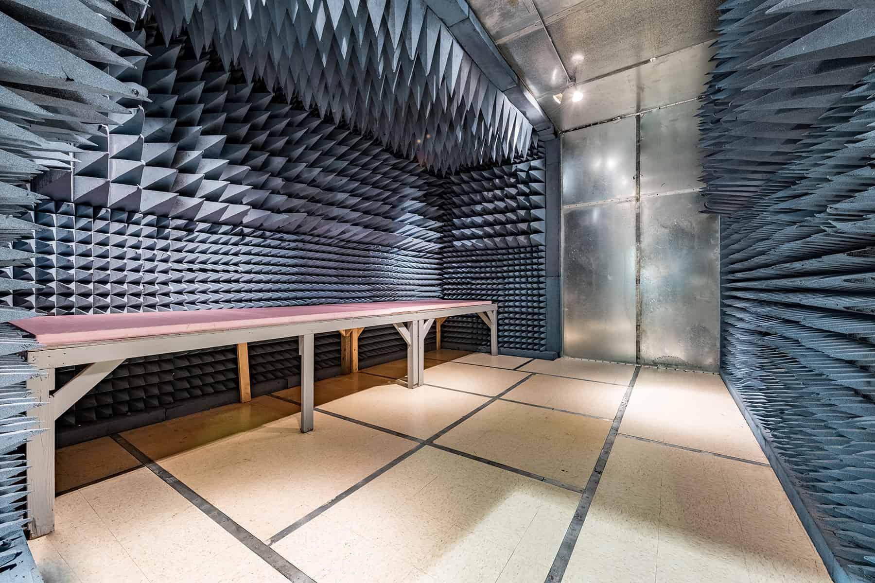 16th EMI Chamber