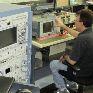 ETSI Testing